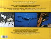 50 gestes pour la terre - 4ème de couverture - Format classique