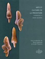 Hommage A Henri Delporte - Intérieur - Format classique