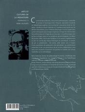 Hommage A Henri Delporte - 4ème de couverture - Format classique