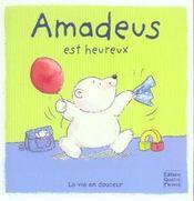 Amadeus est heureux - Intérieur - Format classique