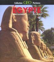 Egypte (L') - Intérieur - Format classique