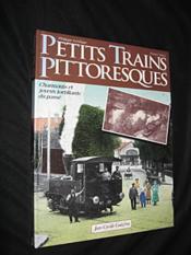 Petits Trains Pittoresques - Couverture - Format classique