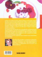 Minceur (Connaître la cuisine) - 4ème de couverture - Format classique