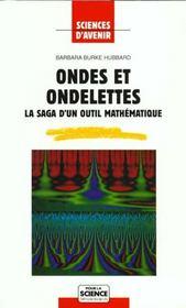 Ondes Et Ondelettes. - Intérieur - Format classique