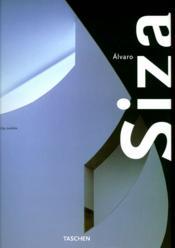 Ad-Siza - Couverture - Format classique