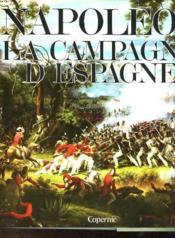 Napoleon Et La Campagne D'Espagne (1804-1814) - Couverture - Format classique