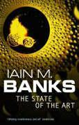 Vente livre :  STATE OF THE ART  - Iain M. Banks