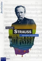 Vente  Richard Strauss  - Christian Goubault