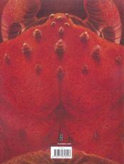 Anges T.3 - 4ème de couverture - Format classique