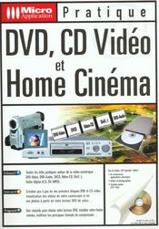 Vente livre :  Dvd,Cd Video & Homecinema -E2  - Collectif