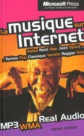 Musique Et Internet Poche - Intérieur - Format classique