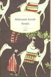 Paradis - Intérieur - Format classique