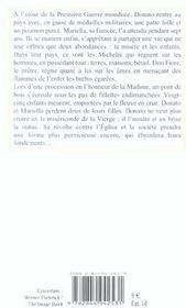 Ivraie Et Le Bon Grain (L') - 4ème de couverture - Format classique