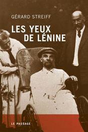 Les Yeux De Lenine - Intérieur - Format classique