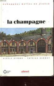 Champagne - Couverture - Format classique