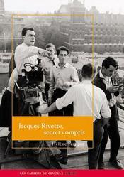 Jacques Rivette Secret Compris - Intérieur - Format classique