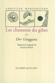 Chansons Du Gibet T4 (Les) - Couverture - Format classique