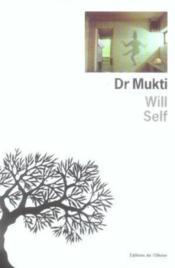 Dr Mukti - Couverture - Format classique