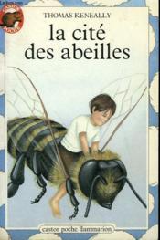 La Cite Des Abeilles. Collection Castor Poche N° 20 - Couverture - Format classique