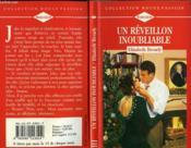Un Reveillon Inoubliable - Jake'S Christmas - Couverture - Format classique