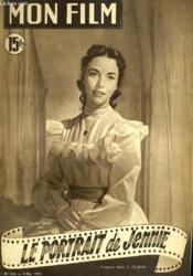 Mon Film N° 246 - La Portait De Jennie - Couverture - Format classique