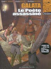 Le Poete Assassine - Intérieur - Format classique