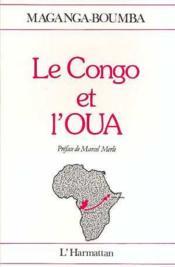 Le Congo et l'Oua - Couverture - Format classique
