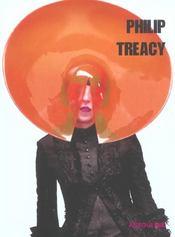 Philip treacy - Intérieur - Format classique
