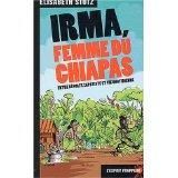 Irma, femme du chiapas - Couverture - Format classique