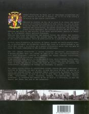 Images D'Archives Du Nord - 4ème de couverture - Format classique