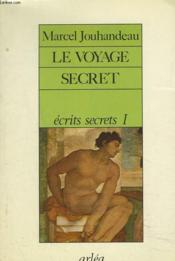 Voyage Secret - Couverture - Format classique