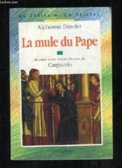 La mule du pape - Couverture - Format classique