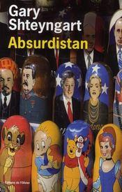 Absurdistan - Intérieur - Format classique