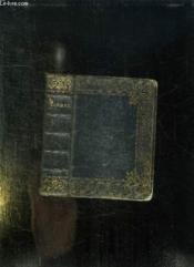Paroissien Romain Contenant Les Offices De Tous Les Dimanches Et Des Principales Fetes De L Annee. N° 61. - Couverture - Format classique