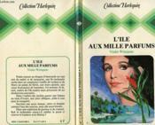 L'Ile Aux Mille Parfums - Palace Of The Peacocks - Couverture - Format classique