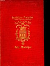 Recits D'Autrefois - Couverture - Format classique