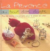 La Provence Au Bout Des Doigts - Intérieur - Format classique