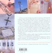 La Provence Au Bout Des Doigts - 4ème de couverture - Format classique