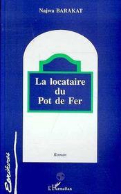La Locataire Du Pot De Fer - Intérieur - Format classique