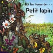 Petit lapin - Couverture - Format classique
