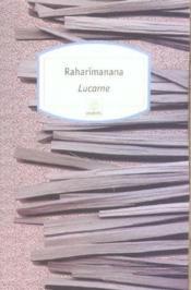 Lucarne - Couverture - Format classique