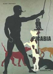 Picabia - Intérieur - Format classique