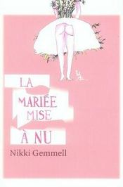 La mariée mise à nu - Intérieur - Format classique