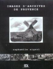 Images D'Archives De Provence - Intérieur - Format classique