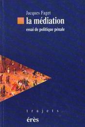Mediation(La) - Intérieur - Format classique