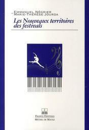Les nouveaux territoires des festivals - Intérieur - Format classique