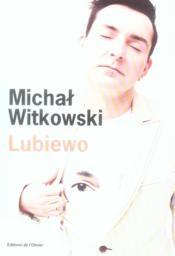Lubiewo - Couverture - Format classique