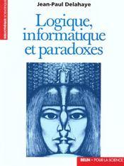 Logique Info & Paradoxes - Intérieur - Format classique