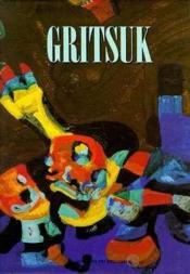Gritsuk - Couverture - Format classique