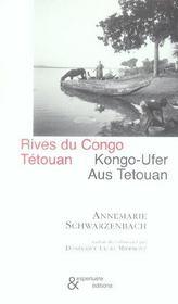 Rives du Congo ; Tétouan - Intérieur - Format classique